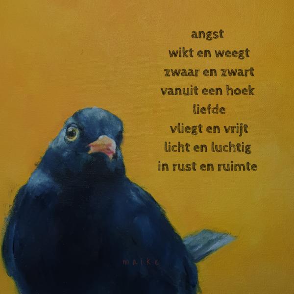 MoodFood hoek-vogel